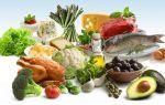 Низкоуглеводные продукты — продукты для низкоуглеводной диеты
