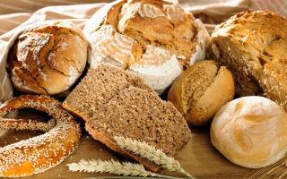 Польза или вред хлеба, какой хлеб лучше — белый или ржаной
