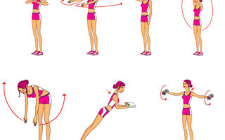 Как сделать грудь упругой в домашних условиях: 29 эффективные средства и упражнения