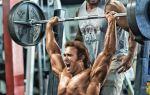 Влияние пищи на уровень тестостерона и других гормонов