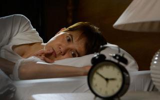 Недостаток сна провоцирует слабость и ожирение