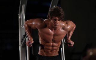 Джефф сейд (jeff seid) тренировки — программа тренировок, диета и биография