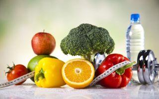 Что такое здоровый образ жизни: питание и тренировки