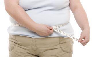Недостаток веса также опасен для жизни, как и ожирение
