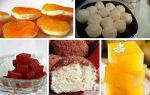 Диетические сладости при похудении: рецепты приготовления в домашних условиях