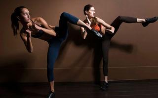 Тай-бо: что это такое, упражнения для начинающих, занятия для похудения