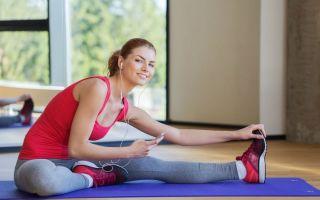 Тренировки во время месячных: можно ли заниматься, польза и вред