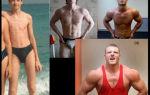 Сколько можно набрать мышечной массы за месяц, год, факторы роста