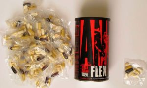 Animal flex: инструкция по применению, побочные эффекты, отзывы и состав