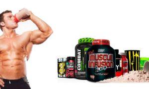 Комплексные протеины — отличный продукт для мышечной массы?