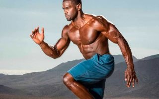 Упражнения на фитболе (гимнастический мяч):  на пресс, спину, ноги и руки