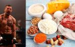 Набор мышечной массы для девушек, питание и тренировки
