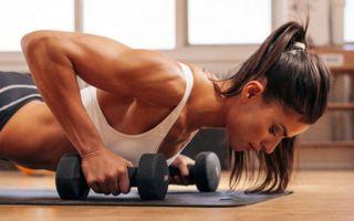 Жиросжигающие тренировки для мужчин: тренажерном зале и для домашнего тренинга