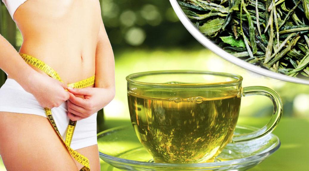 чай для похудения худеем за неделю ехать