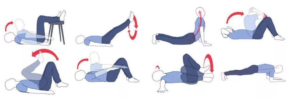 Упражнения для похудеть парню