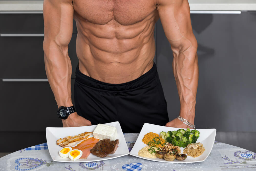 Правильное Питание Диеты Для Мужчин. Правильное питание для мужчин: основные принципы, меню на неделю