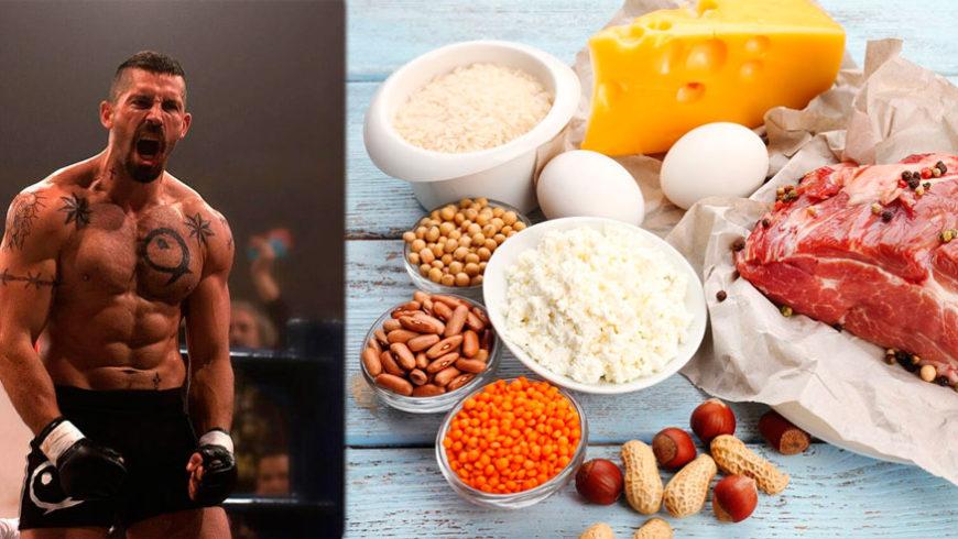 Набрать мышечную массу при этом сжечь жир