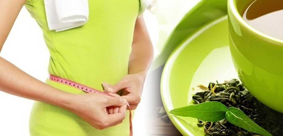 От Похудения Зеленый Чай. Зеленый чай для эффективного похудения — как заваривать, как пить