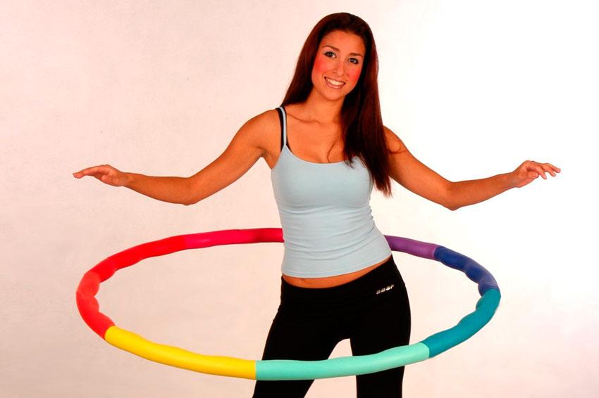 Сбросить Вес Обруч. Как выбрать обруч для похудения? Комплекс упражнений