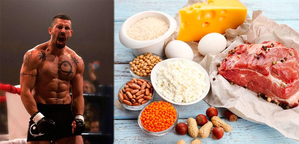 Диета для набора мышечной массы и силы: для мужчин и девушек.