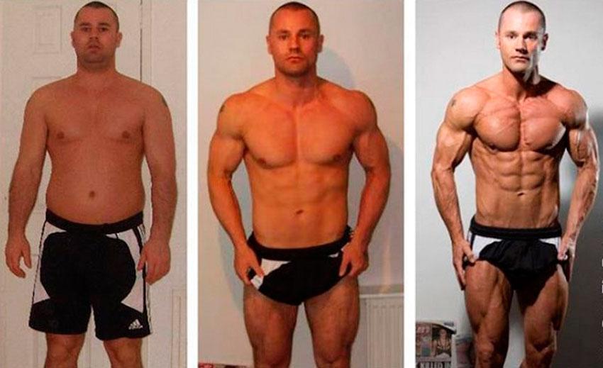 Что такое сушка тела: тренировки и рацион питания тело атлета.