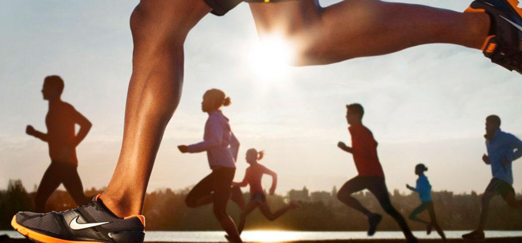 Сколько нужно бегать начинающим чтобы похудеть