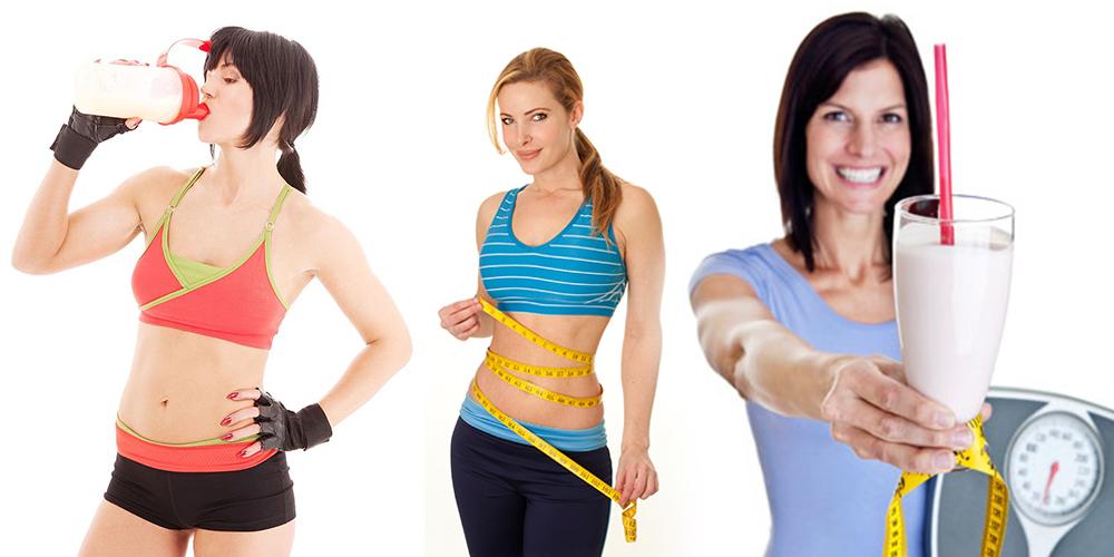 Протеин При Похудении Для Девушек. Протеин для похудения девушкам: какой лучше выбрать и как принимать
