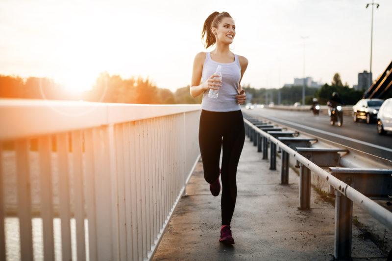 Кардио натощак с утра для похудения: плюсы и минусы