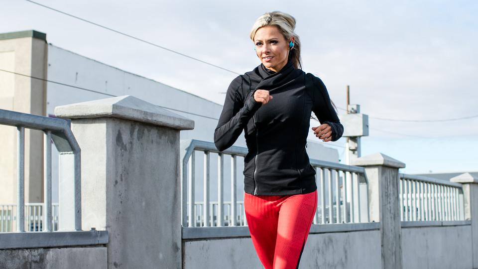 тренировки утром натощак для похудения