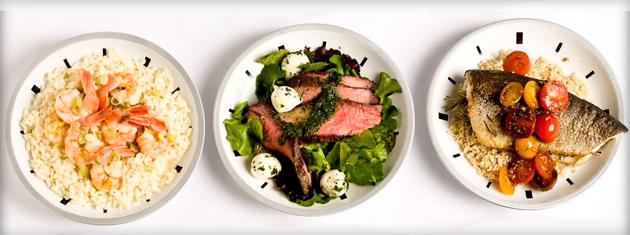 питание для сжигания жира для мужчин на животе