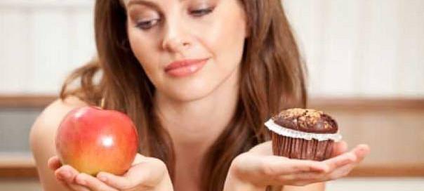 что исключить из еды чтобы похудеть