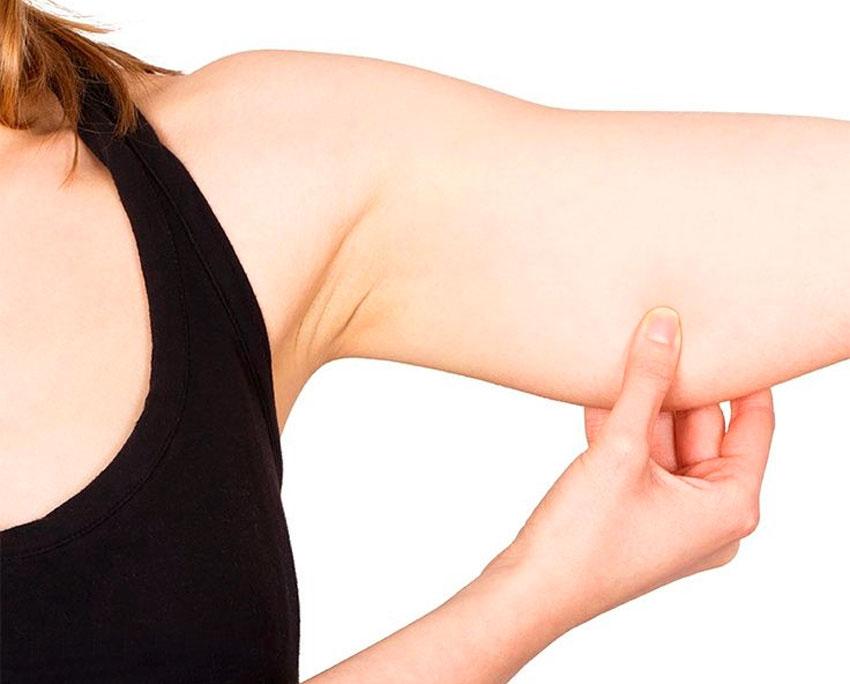 Женские Руки Похудеть. Как похудеть в руках и в плечах