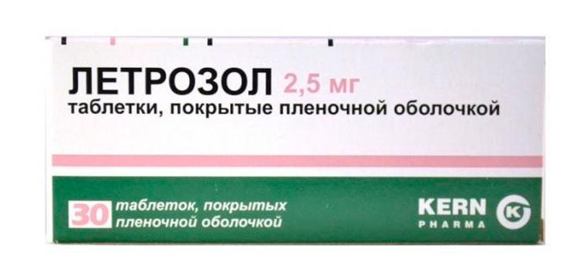 Летрозол в бодибилдинге: как принимать на пкт, противопоказания