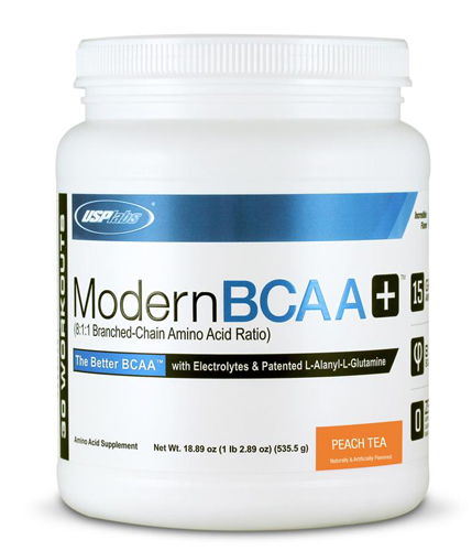 USPLabs Modern BCAA - отзывы, обзор!