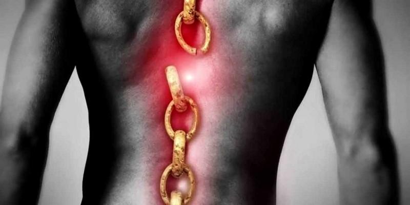 Защемление нерва в грудном отделе позвоночника: симптомы и лечение, упражнения